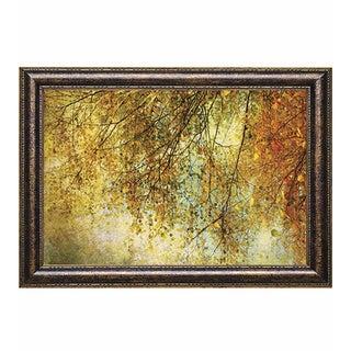Anne Staub 'Twelfth Night' Framed Print