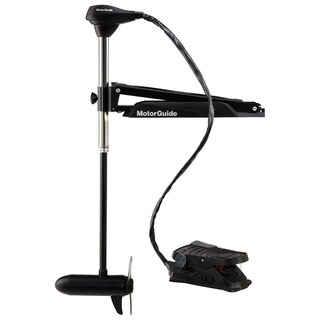 Motorguide X3 Bow Mount 12V Trolling Motor (More options available)