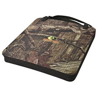Mossy Deluxe 14x19-inch Oak Camo Foam Cushion