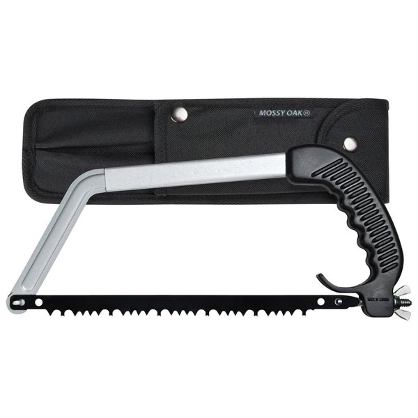 Mossy Oak Pro Hunter Game Saw