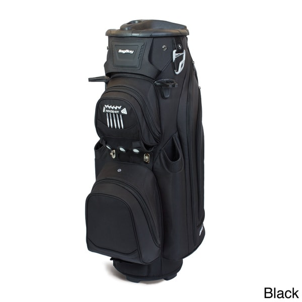 Bag Boy Revolver LTD Cart Golf Bag