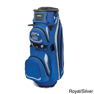 Bag Boy Revolver LTD Cart Golf Bag
