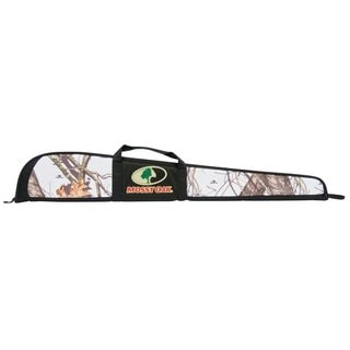 Mossy Oak Mossy Oak Winter 48-inch Yazoo 2 Rifle Gun Case