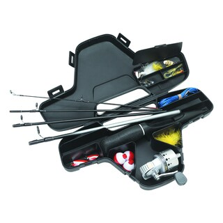 Daiwa Minicast System Travel Kit