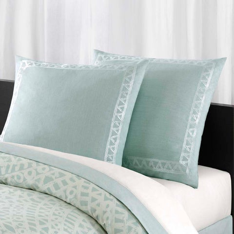 Echo Design Mykonos Multi Cotton Comforter Set