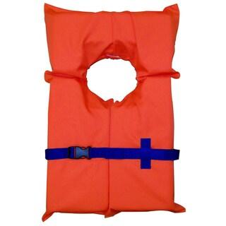 Stearns Orange Universal Life Vest