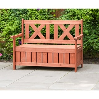 Beautiful Eco Friendly Outdoor Benches   Shop The Best Deals For Aug 2017    Overstock.com