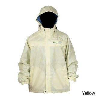 Envirofit Men's Solid Rain Jacket (2 options available)