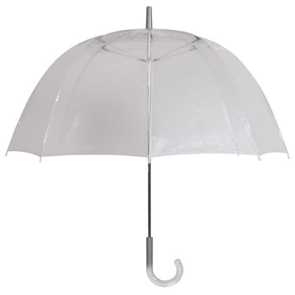 Leighton Clear Bubble Umbrella