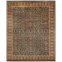 Safavieh Hand-knotted Farahan Sarouk Multi Wool Rug - 8' x 10'