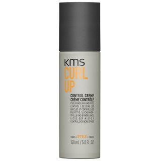 KMS Curl Up 5.1-ounce Control Creme