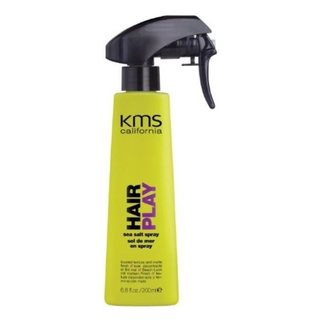 KMS Hair Play 6.8-ounce Sea Salt Spray