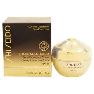 Shiseido Future Solution LX Total Protective 1.7-ounce Cream