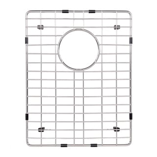VIGO 12.75x16.25-inch Stainless Steel Kitchen Sink Bottom Grid
