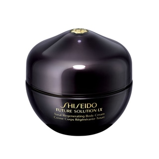 Shiseido Future Solution LX Total Regenerating 6.7-ounce Body Cream