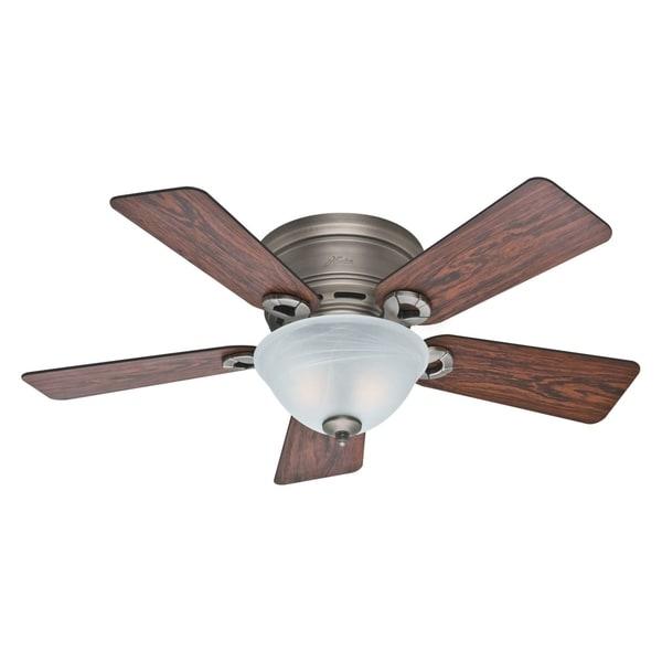 Hunter 42-inch Conroy Ceiling Fan