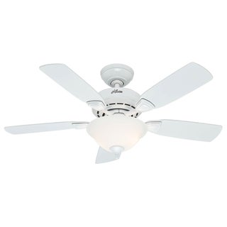 Hunter Fan 44-inch Caraway Five Minute Fan