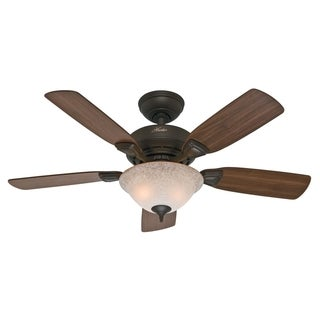 "Hunter Fan 44"" Caraway Five Minute Fan"