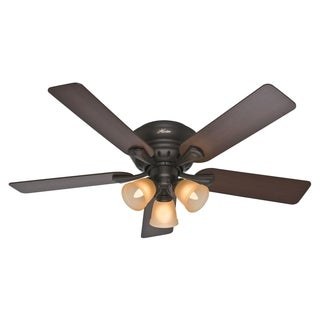 "Hunter Fan 52"" Reinert"