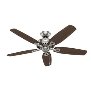 "Hunter Fan 52"" Builder Plus