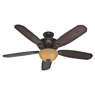 "Hunter Fan 56"" Markley"