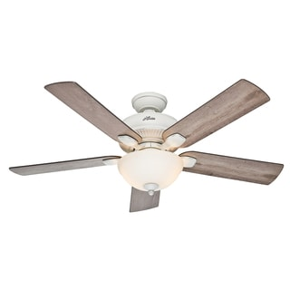 "Hunter 52"" Matheston Ceiling Fan"