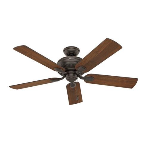 Hunter Fan Matheston 52 Inch Ceiling Fan