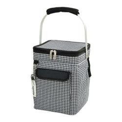 Picnic at Ascot Multi Purpose Beverage Cooler Houndstooth