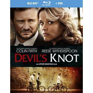 Devil's Knot (Blu-ray/DVD)
