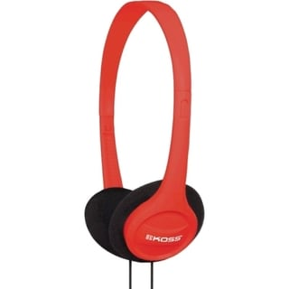 Koss KPH7 On-Ear Headphones