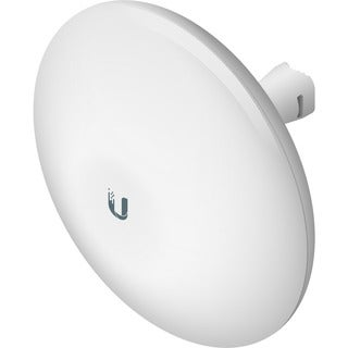 Ubiquiti NanoBeam NBE-M5-19 IEEE 802.11n 150 Mbit/s Wireless Bridge