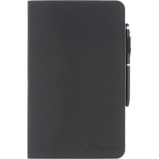 rooCASE Dual View Folio Case for Samsung Galaxy Tab Pro 8.4, Black