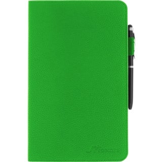 rooCASE Dual View Folio Case for Samsung Galaxy Tab Pro 8.4, Green