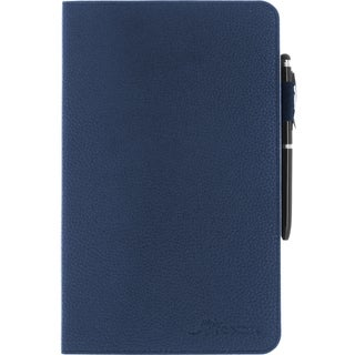 rooCASE Dual View Folio Case for Samsung Galaxy Tab Pro 8.4, Navy