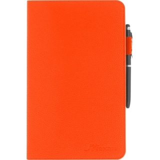 rooCASE Dual View Folio Case for Samsung Galaxy Tab Pro 8.4, Orange