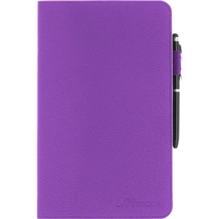 rooCASE Dual View Folio Case for Samsung Galaxy Tab Pro 8.4, Purple