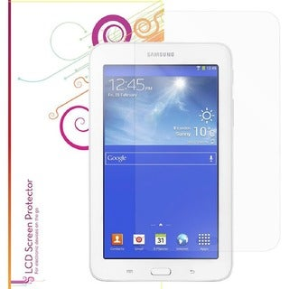 roocase Samsung Galaxy Tab Pro 8.4 Ultra HD Plus Screen Protector Tra