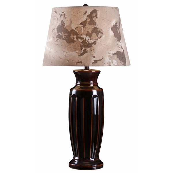 Meridian Table Lamp