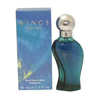 Giorgio Beverly Hills Wings Men's 1.7-ounce Eau de Toilette Spray