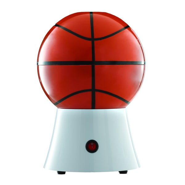 Brentwood PC-484 Basketball Popcorn Maker