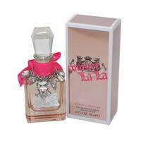 Juicy Couture Couture La La Women's 1-ounce Eau de Parfum Spray