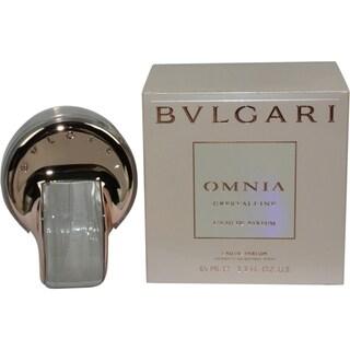Bvlgari Omnia Crystalline Women's 2.2-ounce Eau de Parfum Spray