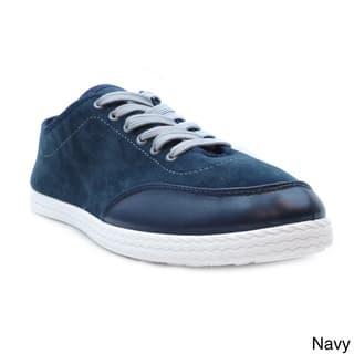 Blue Men's M-Joseph Sneakers|https://ak1.ostkcdn.com/images/products/8949710/Blue-Mens-M-Joseph-Sneakers-P16161512.jpg?impolicy=medium
