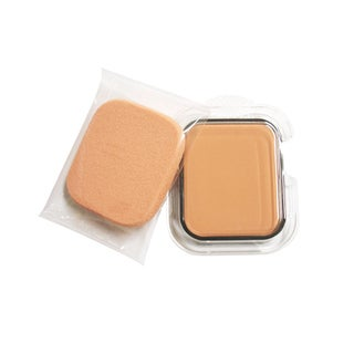 Shiseido Sheer Matifying Natural Fair Ivory Compact Refill
