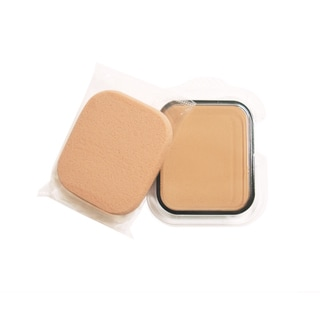 Shiseido Sheer Matifying Natural Light Ivory Foundation Compact Refill