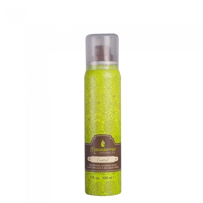 Macadamia Natural Oil Control 3-ounce Fast Drying Spray (...