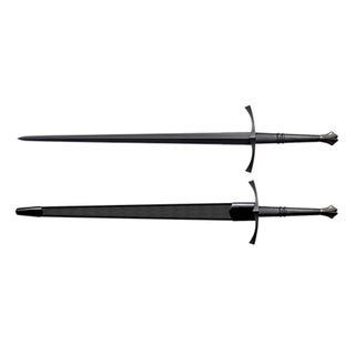 Cold Steel Man-at-arms Italian Long Sword