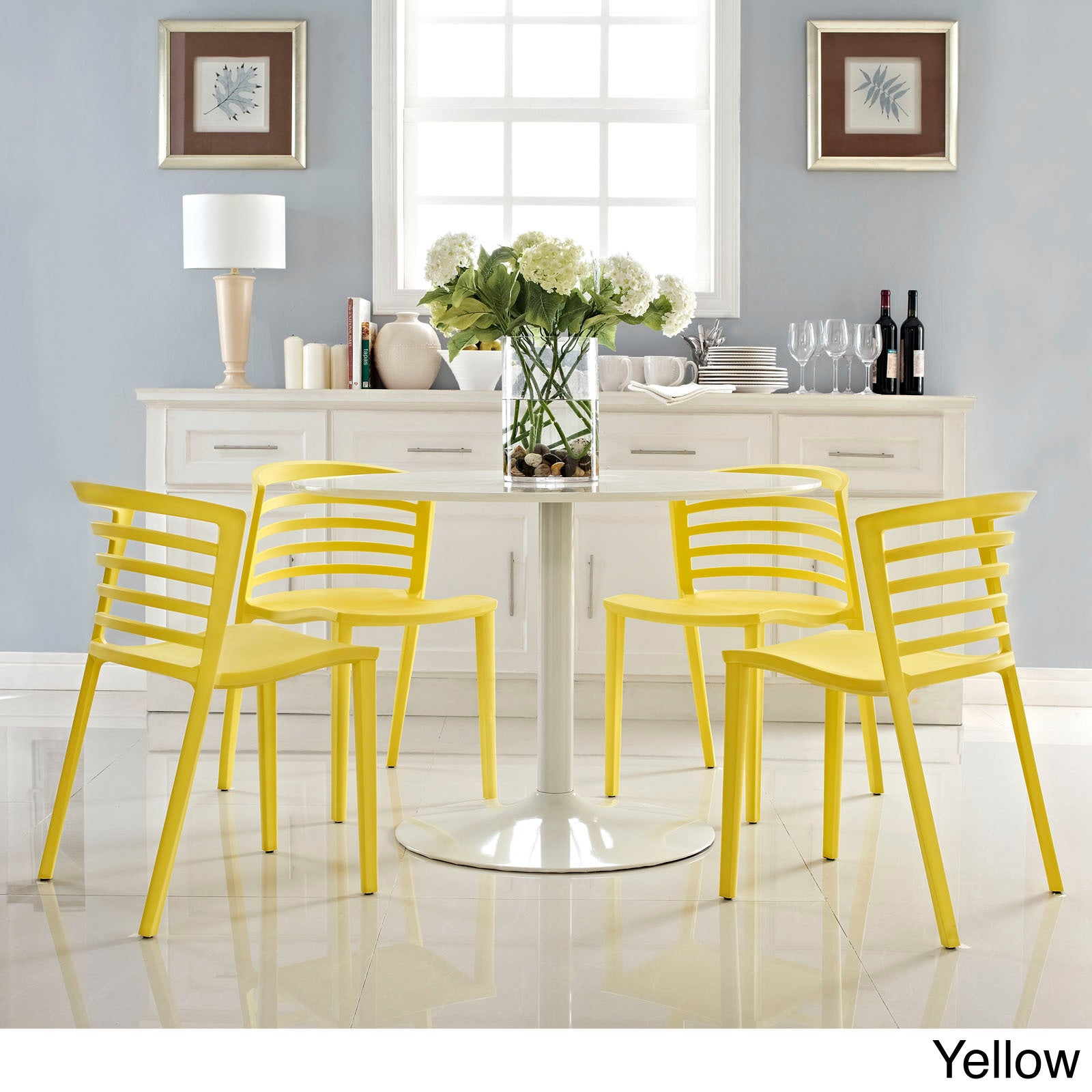 Modway Kitchen & Dining Room Chairs For Less   Overstock