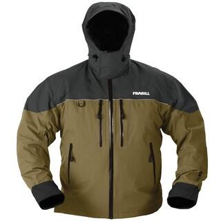 Frabill F3 Gale Rainsuit Jacket