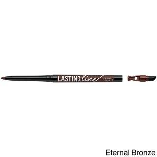 bareMinerals Lasting Line Long Wear Eyeliner Lasting Brown (Eternal Bronze)